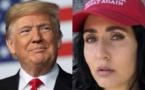 USA : la nièce d'Oussama Ben Laden soutient Donald Trump