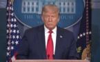 « La Chine va payer cher ce qu'elle nous a fait », dixit Donald Trump