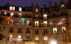 France/Covid-19: un couvre-feu mis en place