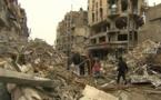 Syrie: Un journaliste abattu par un sniper