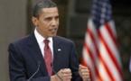 Obama réelu pour quatre ans