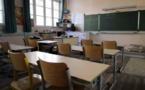 Grève des professeurs à Paris