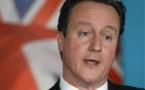Angleterre: referundum sur l'Europe en 2015