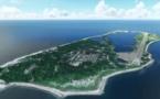 Point chaud en mer de Chine pour Taïwan par Les îles Pratas