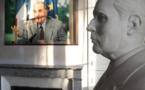 France : Emmanuel Macron commémore la disparition de François Mitterrand