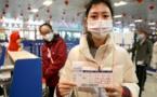 Covid-19 : la Chine prête à accueillir les enquêteurs de l'OMS