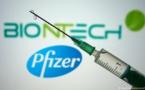 Pfizer/BioNtech livrera les vaccins européens en retard