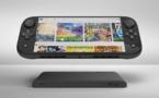 Nintendo Switch Pro: Elle se précise
