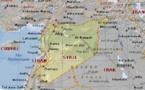 Levée d''embargo sur les armes syriennes