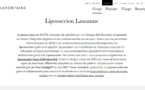 Liposuccion Lausanne