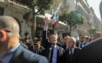 Voici la réaction d'Emmanuel Macron à la publication d'un Franco-algérien