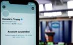 Donald Trump, interdit à vie des réseaux sociaux ?