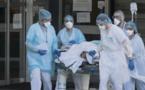 France: hôpitaux en mode de crise, l'Est du pays appelle à un nouveau confinement