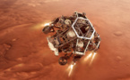 Le rover de la NASA Perseverance atterrit avec succès sur Mars et cherche une vie extraterrestre