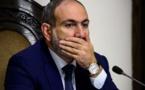"""Le Premier ministre arménien crie au """"coup d'Etat"""" après que l'armée ait demandé sa démission"""
