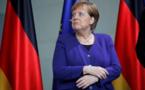 Deux des députés d'Angela Merkel démissionnent dans le scandale des masques