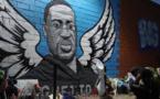 George Floyd: Minneapolis accepte un règlement record de 27 millions de dollars avec la famille
