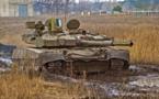 Le renforcement militaire de la Russie à la frontière ukrainienne questionne