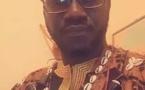 Batiste Vilvorde célèbre voyant et médium africain en Belgique