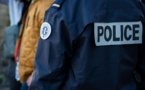 Une femme poignardée à mort dans un commissariat de police français