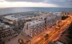 Ashkelon a fait les frais de la guerre d'Israël contre le Hamas