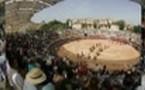 Istres: le SAN Ouest Provence en crash