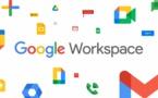 La suite bureautique avec le nouveau gmail devient gratuit