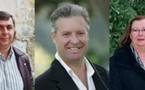 Des élus d'Istres soutiennent la candidature de Marie George Buffet