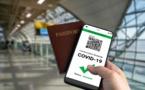 Enfin, le pass sanitaire européen est disponible pour effectuer des voyages cet été !