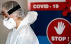Coronavirus: Le variant Delta est désormais à l'origine d'un cas Covid sur cinq en France
