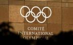 """Le patron des Jeux olympiques qualifie les Japonais de """"Chinois"""""""