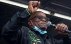 Afrique du Sud : les violences se multiplient et la situation dégénère après l'incarcération de l'ex-président Jacob Zuma