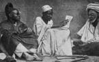 Maître Djibril grand marabout amour astrologue Lyon Villeurbanne