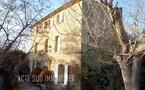 Salon de Provence: Mas et Bastide de Provence en avis de recherches