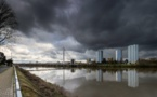 Météo : pour risques d'orages, 32 départements en vigilance orange