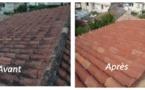Devis gratuit rénovation isolation de toiture dans le 06 Alpes Maritimes