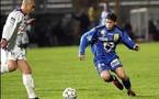 la France libérale de Ségolène: Istres, Ouest Provence et football