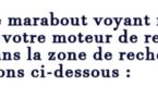 Maître Tavel grand voyant medium marabout Guadeloupe