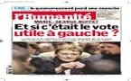 Actus Monde 23/03/2007