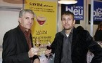 Salon du Vin à Marseille