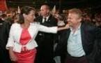 Législatives France 2007: entre les Verts et le PS rien ne va plus
