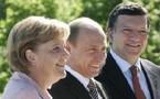 La Constitution européenne et le bras de fer entre l'Union européenne et la Russie