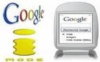 Editoweb: les infos dernières sur Google