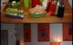 Décoration d'intérieur et art de la table de Provence