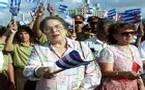 Cuba en deuil Vilma Espin est morte