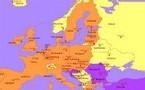 La Pologne dans l'UE