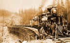 Economie: les rames SNCF, l'épargne et l'aide publique