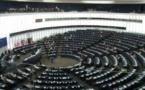 Elections européennes sur fond d'euro fort