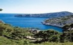 Marseille: la plus grande station d'épuration enterrée au monde