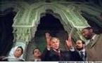 George Bush, l'islam et le Moyen Orient